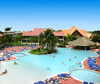 Viajes baratos Republica Dominicana