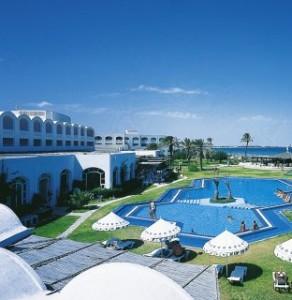 Viajes Baratos Tunez
