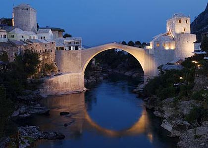 Mostar Croacia