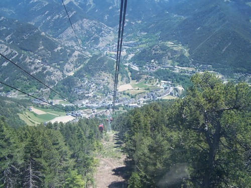 Viajes baratos Andorra