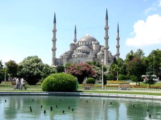 Viajes baratos Estambul