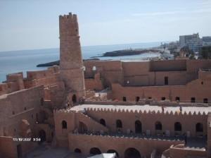 Monastir Tunez