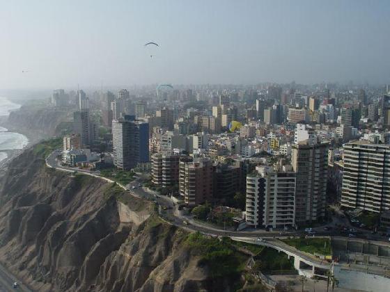 Foto de Lima Peru