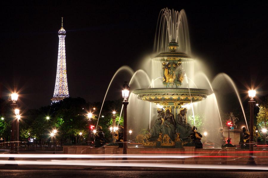 Viaje barato Paris