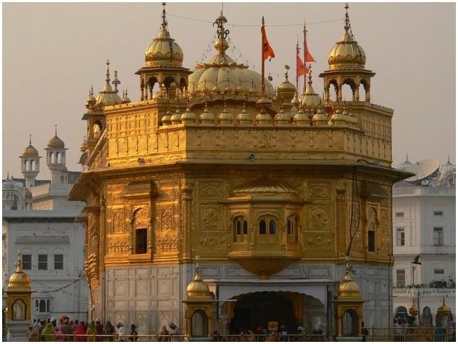 Viajes baratos India